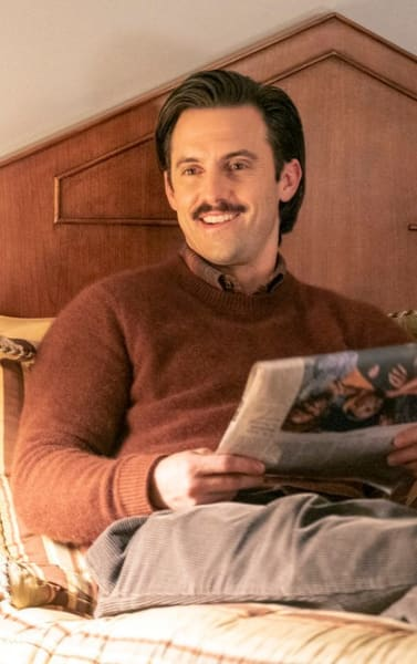 A Special Trip - This Is Us Season 4 Episode 16