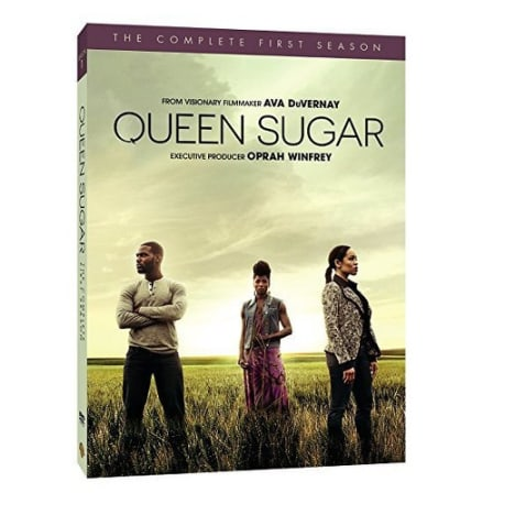 Queen Sugar: The Complete First Season DVD