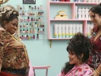 Ugly Betty Season 1 Episode 3