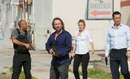 Burn Notice Review: The Truth Is A Lie