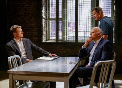 Watch Law & Order: SVU Season 20 Episode 1 Online