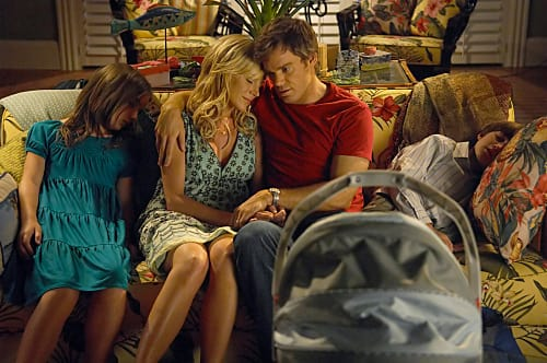 Dexter and Family