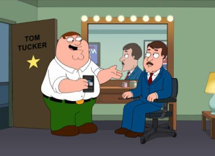 Watch Family Guy Season 10 Episode 13 Online