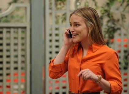 Watch Covert Affairs Season 3 Episode 4 Online