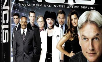 NCIS Season 9 DVD Release Date Announced