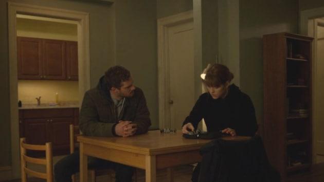 Mary, Mary, Sad and Contrary - Iron Fist Season 2 Episode 6
