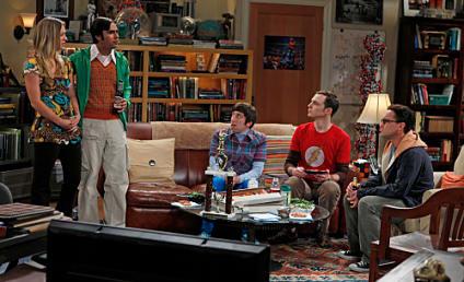 TV Ratings Report: A Very Big Bang Theory