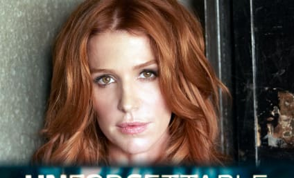 Unforgettable Season 2 Announced By CBS; Set For Summer 2013