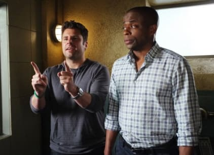 Watch Psych Season 8 Episode 2 Online