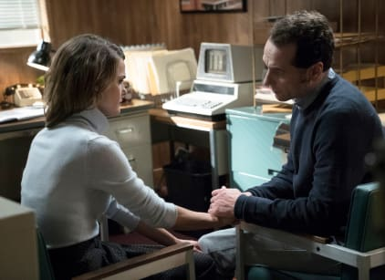 Watch The Americans Season 3 Episode 1 Online