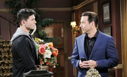 Days of Our Lives Review: Who's On What Side?