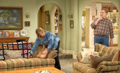 Dan And Roseanne Still Have It - Roseanne