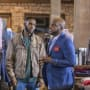 Hollywood Wants to Celebrate - Queen Sugar Season 3 Episode 2