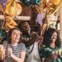 Surprise Party - God Friended Me Season 1 Episode 5