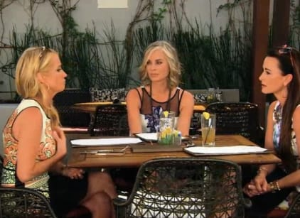 Watch The Real Housewives of Beverly Hills Season 5 Episode 13 Online