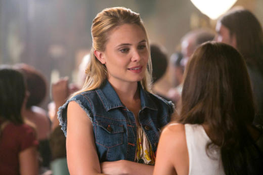 Leah Pipes as Cami