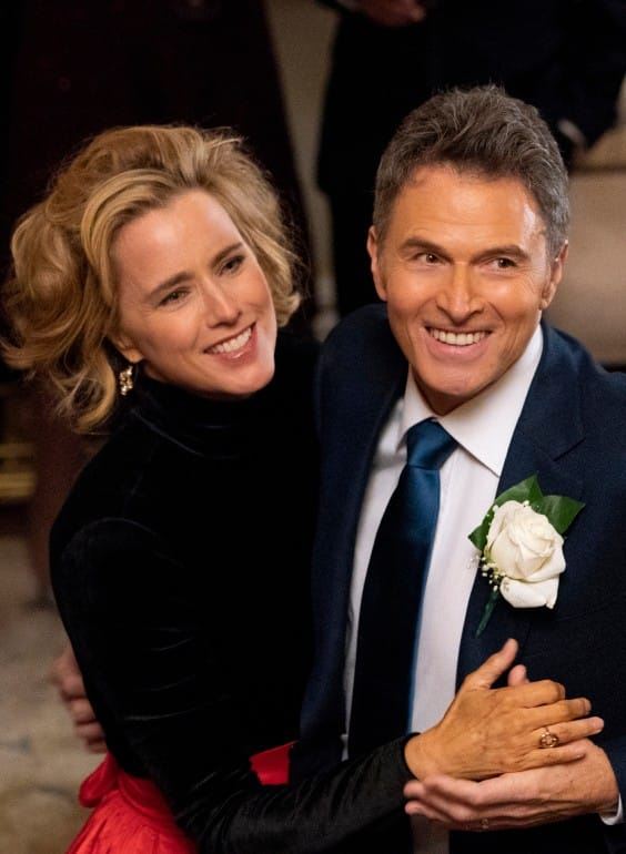 Together Again - Madam Secretary Season 5 Episode 11