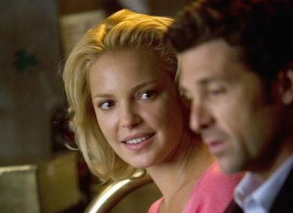 Watch Grey's Anatomy Season 5 Episode 3 Online