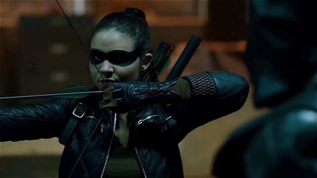 Artemis - Arrow