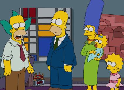 Watch The Simpsons Season 29 Episode 14 Online