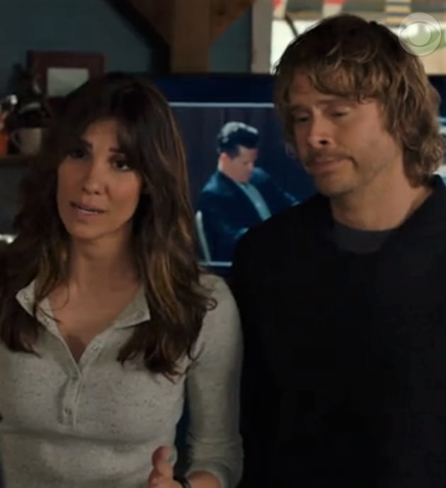 Running Interference - NCIS: Los Angeles Season 10 Episode 21