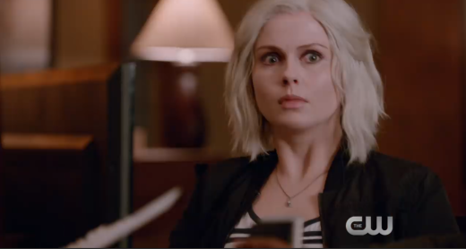 iZombie Season 4 trailer Liv