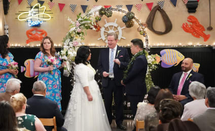 Superstore Season 5 Episode 14 Review: Sandra's Wedding