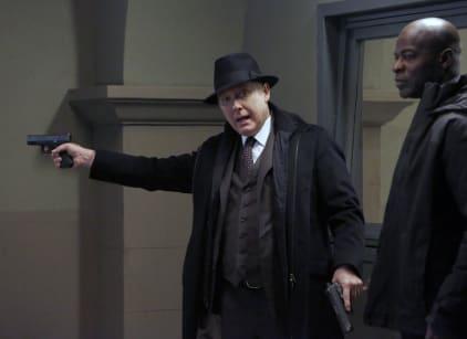 Watch The Blacklist Season 4 Episode 13 Online