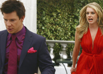 Watch Ugly Betty Season 1 Episode 14 Online