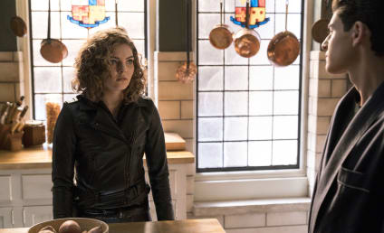 Gotham Season 4 Episode 15 Review: The Sinking Ship The Grand Applause