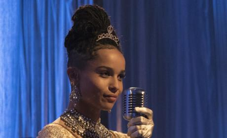 Bonnie Sings - Big Little Lies Season 1 Episode 7
