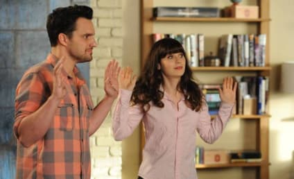 New Girl Review: Not Okay