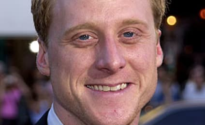 Alan Tudyk Signs on for The Rockford Files