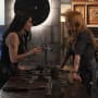 Clizzy - Shadowhunters Season 3 Episode 22