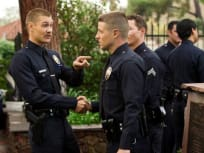 Southland Season 5 Episode 1
