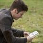 The Book - The Flash Season 2 Episode 21