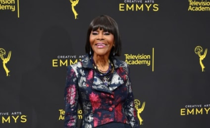 Cicely Tyson Dies; Emmy-Winning Actress Was 96