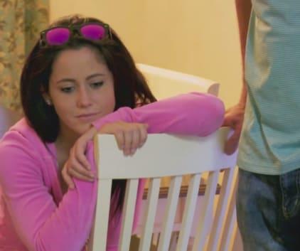 Sad Jenelle - Teen Mom 2