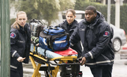 Station 19 Season 2 Episode 9 Review: I Fought The Law