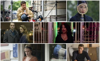 14 Impressive TV Performances from 2018