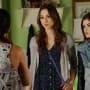 The Shocks Stop - Pretty Little Liars Season 6 Episode 7