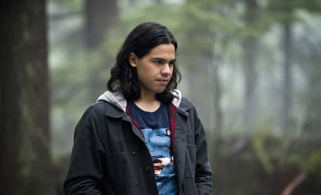 One Cisco - The Flash Season 2 Episode 14