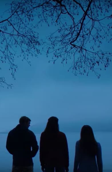 Last Resort - Siren Season 2 Episode 15