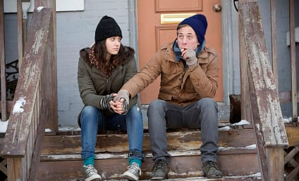 Shameless Review: I'm Still Here