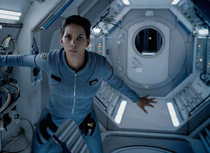 Watch Extant Season 1 Episode 1 Online