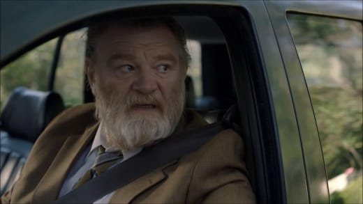 Bad Memories - Mr. Mercedes Season 1 Episode 2