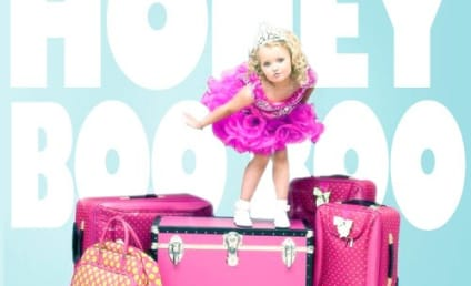 Here Comes Honey Boo Boo Season Finale: Is June Pregnant?!?