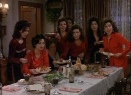 Watch Friends Season 3 Episode 11 Online