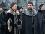 The Brothers Grim - Reign Season 2 Episode 15