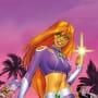 Starfire Titans